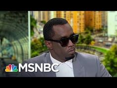 MUST WATCH - Rapper Puff Daddy DEFIES Obama, Sends Him THIS Powerful Message