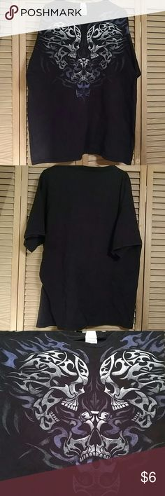 PRO WEIGHT T-SHIRT SIZE XL Good Condition Delta Shirts Tees - Short Sleeve