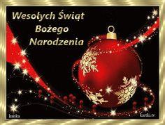Wesołych Świąt Bożego Narodzenia...