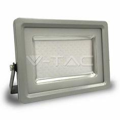 176,67€ 150W Proiettori LED Corpo Grigio SMD Bianco naturale  SKU: 5739 | VT: VT-48152  150W Proiettori LED Corpo Grigio SMD Bianco  SKU: 5740 | VT: VT-48152