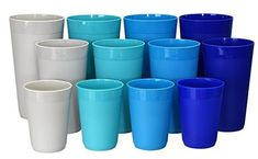 Price: (as of – Details) Product Description About US Acrylic US Acrylic was founded in 1978 and has been producing Plastic Tumblers, Plastic Cups, Coastal Colors, Outdoor Food, Garage Design, Dinners For Kids, Textured Walls, Safe Food, Newport
