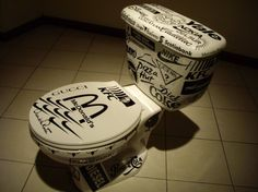 branded toilet cool funny interesting amazing 200907301915385655 Weird toilete seats design