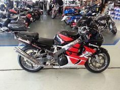 1999 Honda cbr900rr Sportbike , Black & Red, 37,000 miles for sale in Taylors, SC