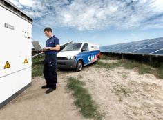 SMA Canada has been chosen to supply solar inverters and operations and maintenance (O&M) services for the Grand Renewable Solar project. Solar Inverter, Solar Projects, Ontario, The 100, News, Solar Power Inverter