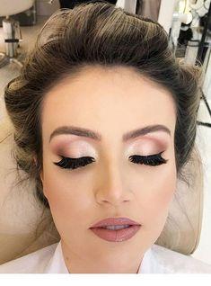420 latest smokey eye makeup ideas 2019 page 27 - Eye Make-up ideas! - Alles über Make-up Makeup Trends, Makeup Inspo, Makeup Inspiration, Makeup Tips, Beauty Makeup, Makeup Ideas, Makeup Products, Huda Beauty, Makeup Tutorials