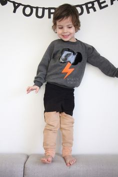 LITTLE MAN HAPPY: 'EASY TO WEAR' KIDS FASHION & DESIGN... - UrbanMoms.nl