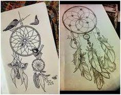Resultado de imagem para tattoo filtro dos sonhos