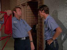 Roy: Phewwwww….partner, I think you need a shower…