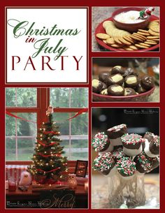 Sugar Bean Bakers: {Christmas In July Party} inspiration to do this upstairs in the new room! Top customers Sugar Bean Bakers: {Christmas In July Party} inspiration to do this upstairs in the new room! Christmas In July Decorations, Christmas Party Themes, Christmas Food Gifts, Summer Christmas, Xmas, Caribbean Christmas, Christmas Ideas, July Holidays, Holidays And Events