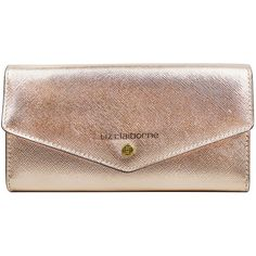 Liz Claiborne Envelope Clutch (395 ZAR) ❤ liked on Polyvore featuring bags, handbags, clutches, hand bags, man bag, handbags purses, envelope clutch bag and liz claiborne purses