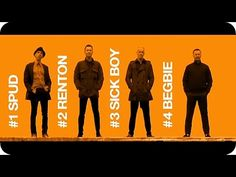 Trailer: 'Trainspotting 2' Teaser is Short, but Sweet-First Look At Ewan McGregor - MovieSpoon