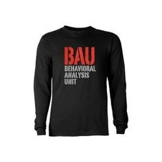 Criminal Minds Gifts, T-Shirts, Stickers, & More - CafePress