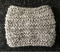 El punt de la Feli: Cuellos lana chico