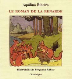 «Editions Chandeigne 2000. In-12 broché carré . Couverture & illustrations de Benjamin Rabier. Tirage sur vergé d'édition.