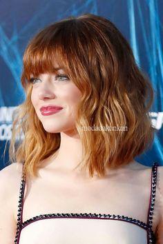 2015 Saç Modelleri   Modada Kankan   Moda, Hobi, Moda Blogları