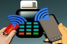 Tecnología NFC: conoce sus ventajas #tecnologia #ofertas #ordenadores #tablet