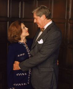 'Edward Herrmann was one of the finest human beings I've ever met. Besides being a consummate actor, he was kind and funny, fair and honest and always willing to join in the game. We shared a love of acting and of being working actors and I suspect he was secretly grateful for all the opportunity and success he enjoyed ... and deserved. His brother told me Ed never stopped learning; he was always curious. When I think of my dear friend, a phrase comes to mind: 'A hale fellow, well met.' And…