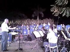 Bollywood blockbuster from Royal Air Force band! Listen to this version of Chamak Challo...awesome!