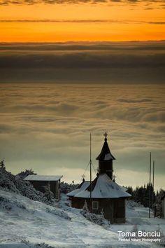 Romania Toma Bonciu photo