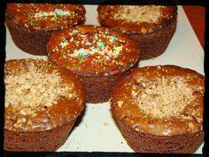 Olga's cuisine...και καλή σας όρεξη!!!: Nutella brownies με 3 υλικά!!