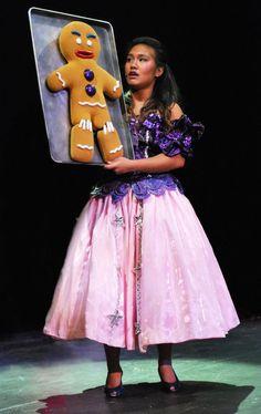 broadway shrek musical sugar plum fairy - Recherche Google
