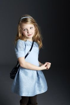 Sinfonía en azul #BambiniAllaModa www.gigiotopo.com