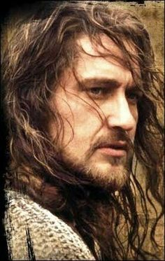 """Gerard Butler as Beowulf in """"Beowulf And Grendel"""""""