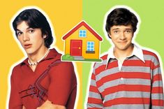 """Build A House And We'll Reveal Which """"That '70s Show"""" Character You Are"""