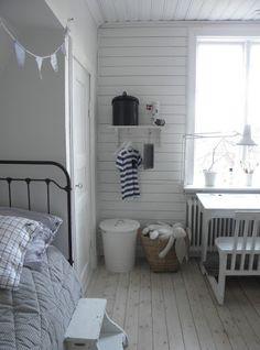 Basic kidsroom