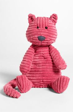 Jellycat 'Cordy Roy Cat' Stuffed Animal available at #Nordstrom