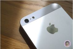 iPhone 5S To Feature 12-Megapixel Camera With Improved Low-Light Shooting [Rumor]