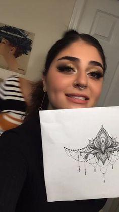 #tattoo Hashtag Videos on TikTok Make Fake Tattoos, Cute Hand Tattoos, Make Tattoo, Tattoo Design Drawings, Tattoo Designs, Art Drawings, Berkley Art, Most Viral Videos, What To Do When Bored