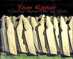 Image result for yom kippur painting