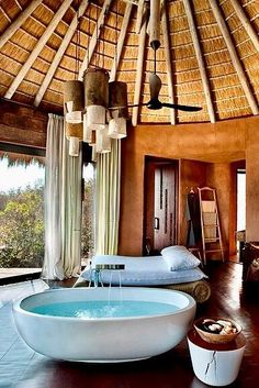 Leobo Private Reserve - Waterberg, South Africa