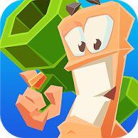 Super Mod Android Worms 4 10432182 DLC Y Armas Desbloqueada