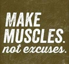 Bodybuilding #motivation