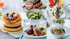 Ugens opskrifter: Spis under åben himmel | Femina