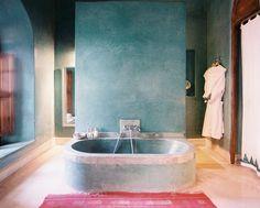 37 ovanligt vackra badrum