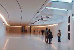 Inside * #portugal  #lisbon #lisboa #lisboalive #lisbonlovers  #photooftheday #wu_portugal #igersportugal #visitportugal #vscocam #vscodaily #picoftheday #architecture #instagram #super_portugal #portugalalive#shooters_pt#portugalcomefeitos#amar_portugal#museum #museu #maat #maatmuseum #ufo#modernarchitecture#minimalist #minimalismo #kubrick #stanleykubrick#architecturelovers