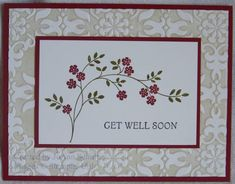 Thoughts & Prayers #2 by jreks - Cards and Paper Crafts at Splitcoaststampers