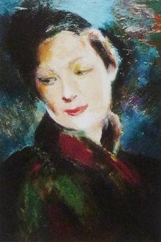 ზურაბ ნიჟარაძე – Zurab Nijaradze (1928) ლამარა აბაშიძე