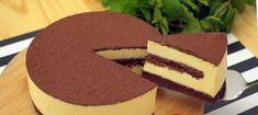 No Cook Desserts, Summer Desserts, Party Desserts, Italian Desserts, Chocolate Chip Recipes, Mint Chocolate Chips, Pumpkin Dessert, Pumpkin Cheesecake, How To Make Tiramisu