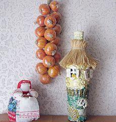 Как сделать лук. Поделка из текстиля. | <strong>фото</strong> Забавы от Натальи
