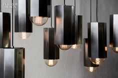 Bring on the Brilliance: 36 New Lighting Products                                                                                                                                                                                 More
