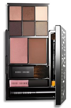 Do You Want Worldwide Vehicle Coverage? Bobbi Brown 'Bobbi's Beauty Book' Eye, Cheek and Lip Palette Nordstrom Exclusive 165 Value Available At Make Up Palette, Lip Palette, Eyeshadow Palette, Sleek Palette, Eyeshadow Ideas, Sephora Eyeshadow, Bobbi Brown Eyeshadow, Bobbi Brown Palette, Blue Eyeshadow