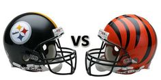 Dr. Bob Sports Handicapping: Free Football Analysis for Week 7: Steelers vs. Bengals!