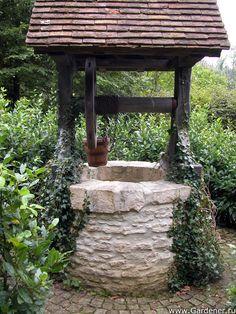 Jardins du Pays d'Auge (Сады страны Ож)   Ландшафтный дизайн садов и парков