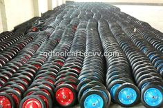 barow wheels Semi-hollow wheel (PR1308) - China PU WHEELS AND rubber wheel, HB