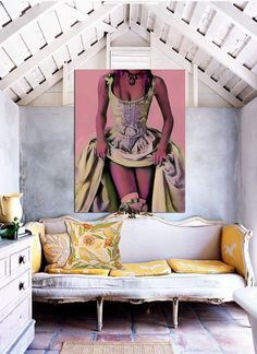 Home Sweet Home: Bright and Cheerful | ZsaZsa Bellagio - Like No Other