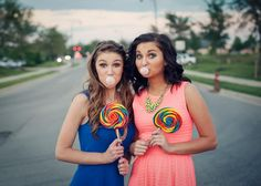 Best Friend Photoshoot Ideas
